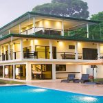 Casa Las Terrazas, Uvita